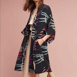 EUC Anthropologie kimono (Maeve)